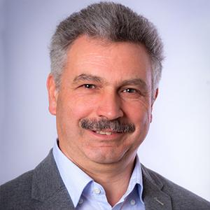 Volker Griebel